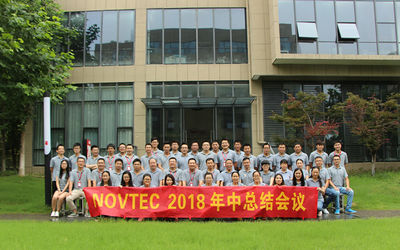 Novtec Technology Co .,Ltd
