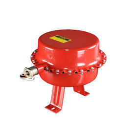 China Portable Condensed Aerosol Fire Suppression Highly Innovative Safety Protect supplier